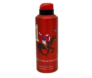 Beverly Hills Polo Club One Deodorant