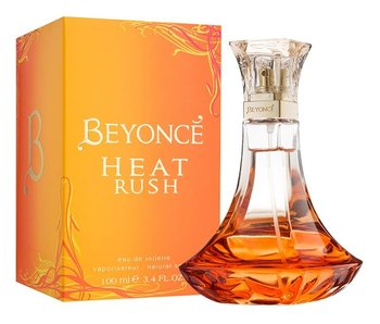 Beyonce Heat Rush Toilette