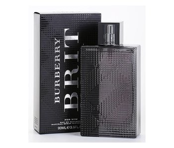 Burberry Brit Rhythm For Him Toilette