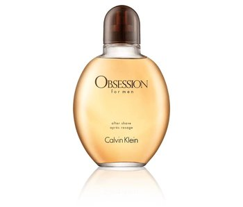 Calvin Klein Obsession Aftershave
