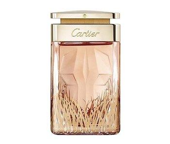 Cartier La Panthere Limited Edition Parfum