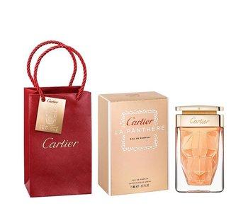 Cartier La Panthere Limited Edition Bag Parfum