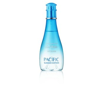 Davidoff Cool Water Pacific Summer Edition Toilette