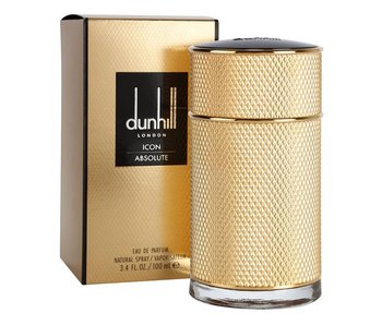 Dunhill London Icon Absolute For Parfum