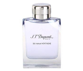 Dupont 59 Avenue Montaigne Pour Homme Toilette