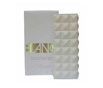 Dupont Blanc Pour Femme Parfum