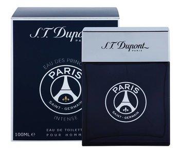 Dupont Eau Des Princes Intense Toilette