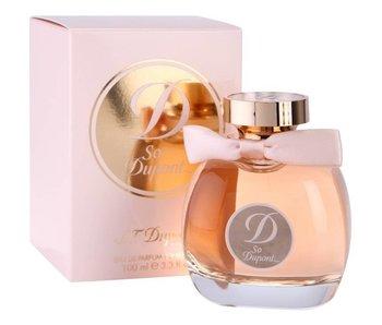Dupont So Dupont Pour Femme Parfum