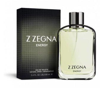 Ermenegildo Zegna Energy Toilette