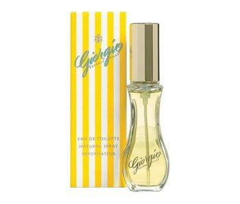 Giorgio Beverly Giorgio Beverly Hills Yellow Toilette