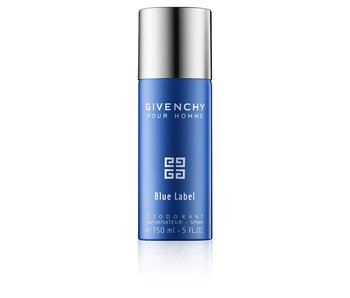 Givenchy Blue Label Deodorant