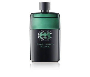 Gucci Guilty Black Pour Homme AS