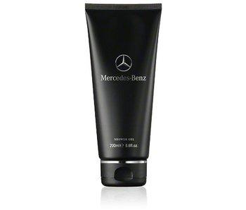 Mercedes-Benz For Men SHOWER GEL