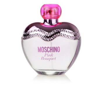 Moschino Pink Bouquet Toilette