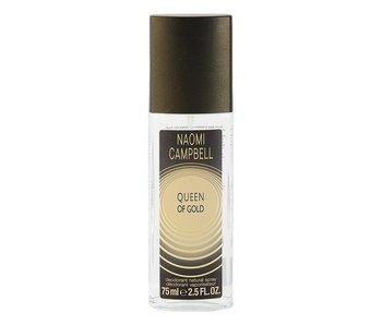 Naomi Campbell Queen of Gold Deodorant