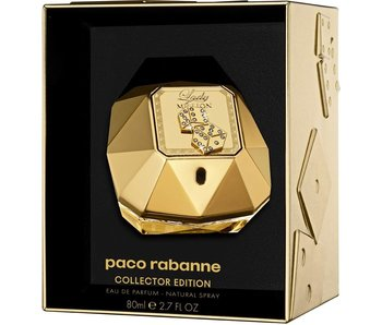Paco Rabanne Lady Million Monopoly Collector Editioin Parfum