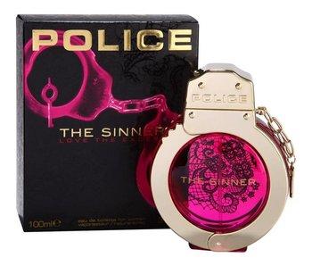 Police The Sinner Toilette