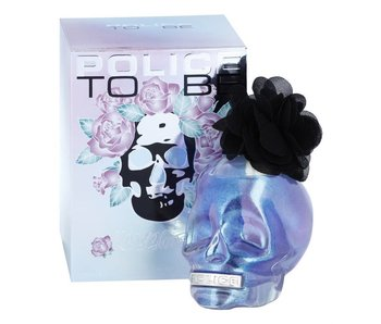 Police To Be Rose Blossom Parfum