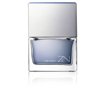 Shiseido Zen Men Toilette