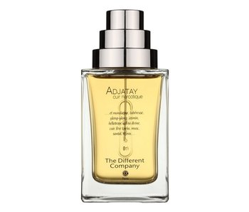 The Different Company Adjatay Cuir Narcotique Parfum