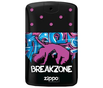 Zippo BreakZone for Her Toilette