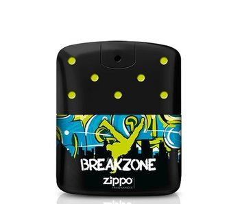 Zippo BreakZone for Him Toilette