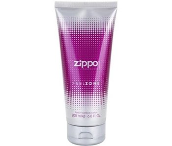 Zippo Feelzone for Her BODY LOTION
