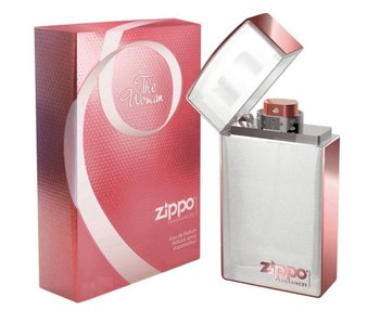 Zippo The Woman Parfum
