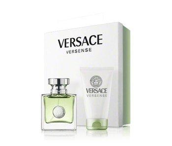 Versace Versense Gift Set 30 ml and 50 ml