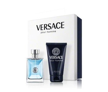 Versace Versace Pour Homme Gift Set 30ml and Versace pour Homme 50 ml