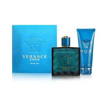 Versace Eros Gift Set 100 ml 100 ml Eros