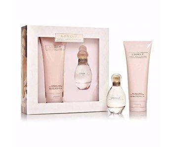 Sarah Jessica Parker Lovely Gift Set 100 ml and Lovely 200 ml
