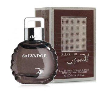 Salvador Dali Salvador