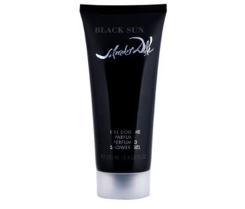 Salvador Dali Black Sun Shower Gel