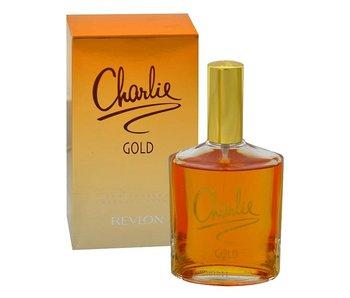 Revlon Charlie Gold eau Fraiche