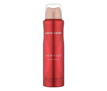 Pierre Cardin Vertige Pour Femme Deodorant