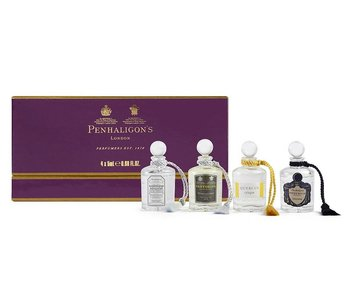 Penhaligon's London Gentlemen's Fragrance Collection