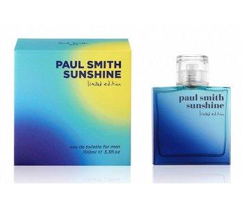 Paul Smith Sunshine 2015