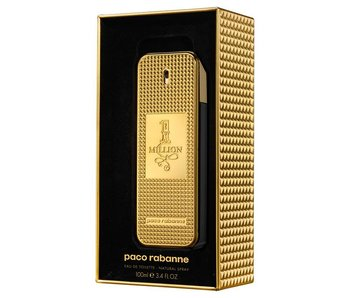 Paco Rabanne 1 Million Collector's Edition