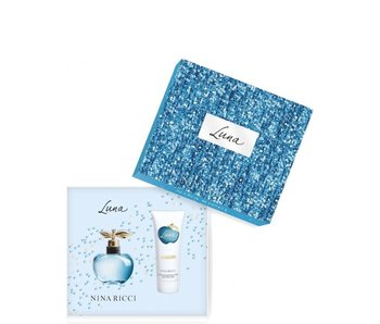 Nina Ricci Luna Gift Set 50 ml and Luna 75 ml