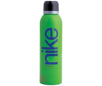 Nike Green Man Deodorant