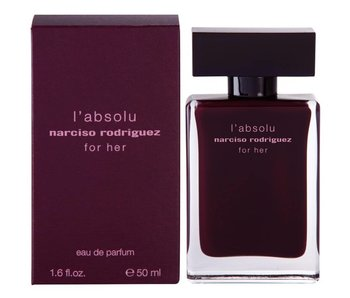 Narciso Rodriguez Narciso Rodriguez for Her L´Absolu