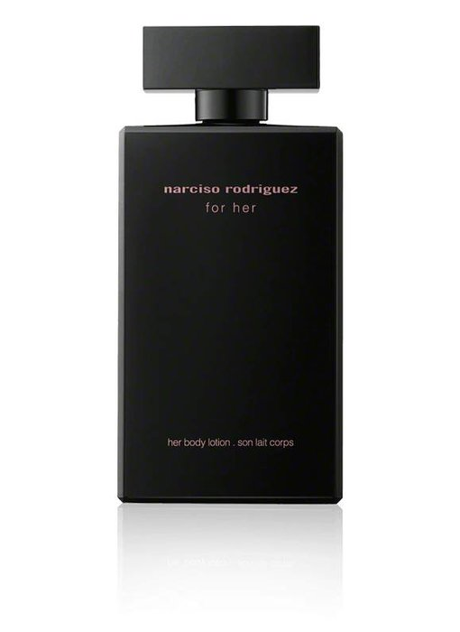 Narciso Rodriguez Narciso Rodriguez for Her Body Lotion