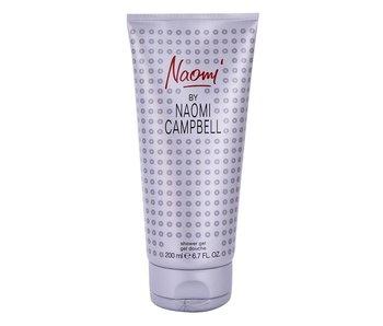 Naomi Campbell Naomi Shower Gel