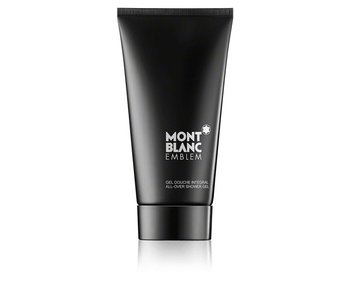 Mont Blanc Emblem Shower Gel