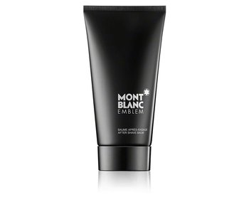 Mont Blanc Emblem Aftershave Balm After Shave Balm