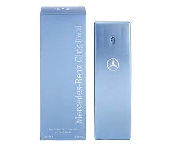 Mercedes-Benz Mercedes Benz Club Fresh