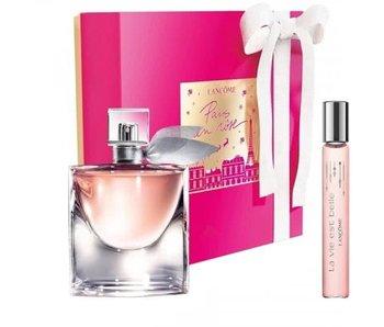 Lancôme La Vie Est Belle Gift Set 50 ml, ands 10 ml