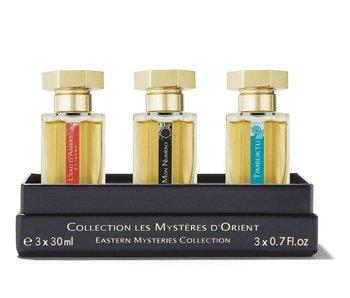 L'Artisan Parfumeur Collection Les Mysteries D'Orient Gift Collection