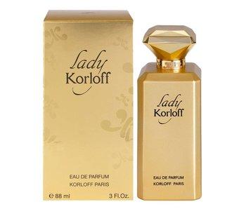 Korloff Lady Korloff